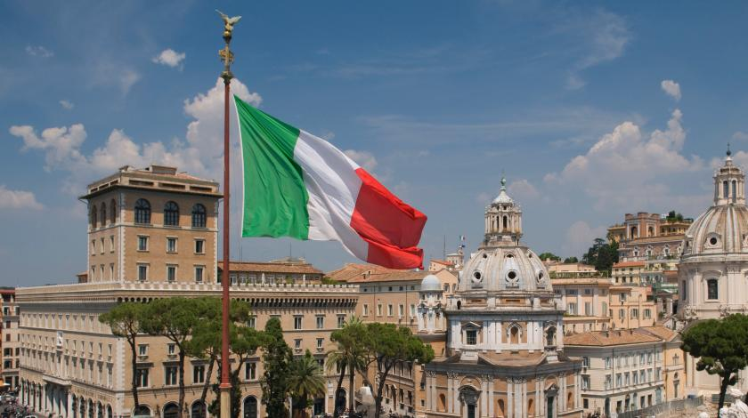 италия виза