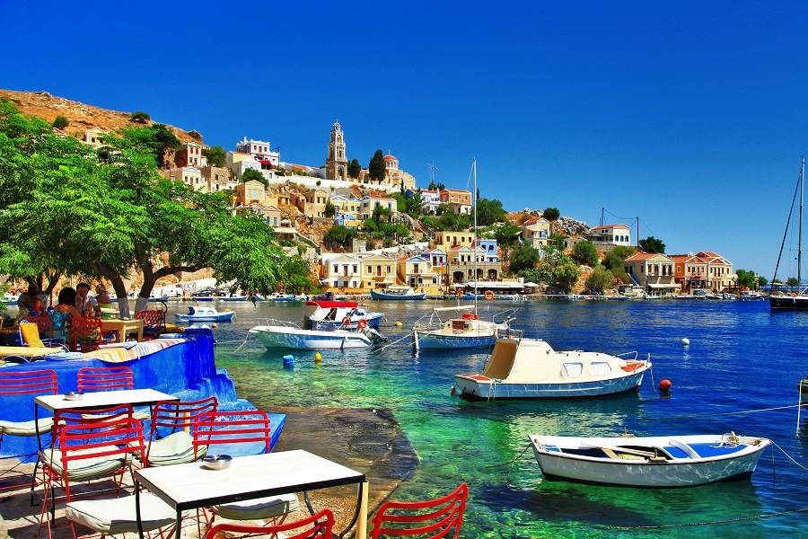 Нужна ли виза в Грецию и как оформляется?