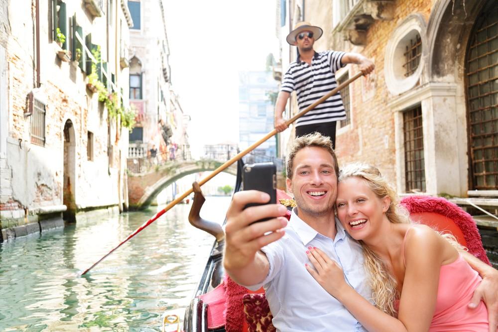 италия туризм