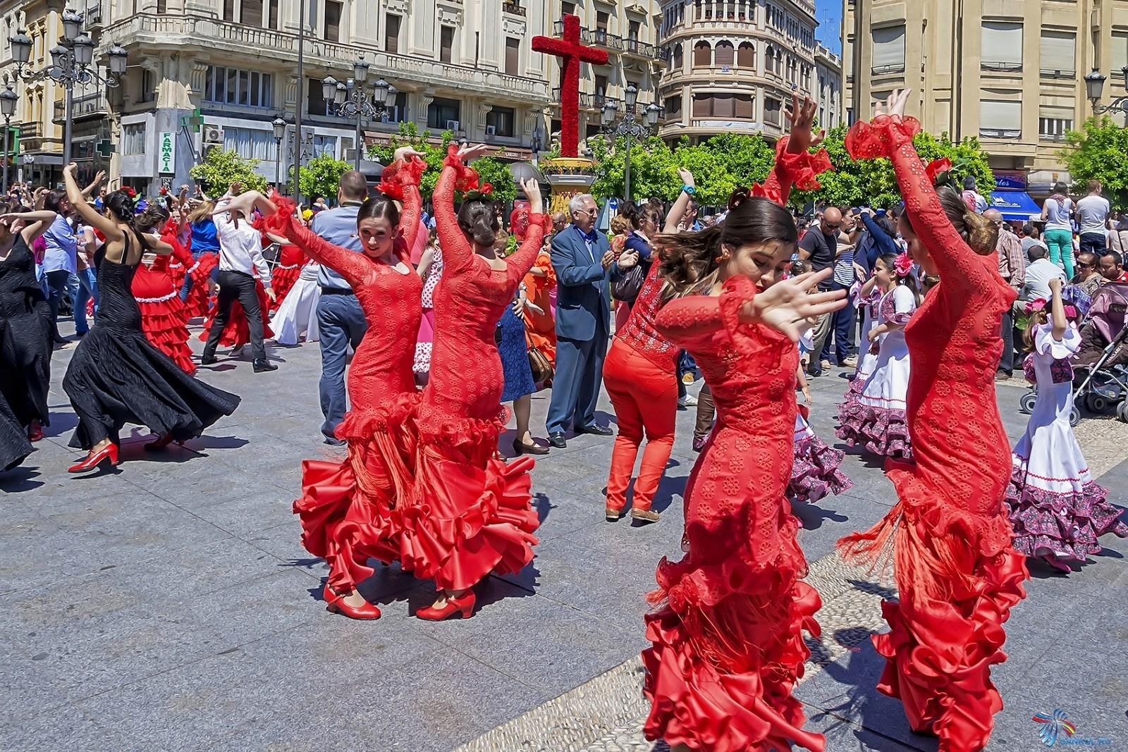 испания праздник