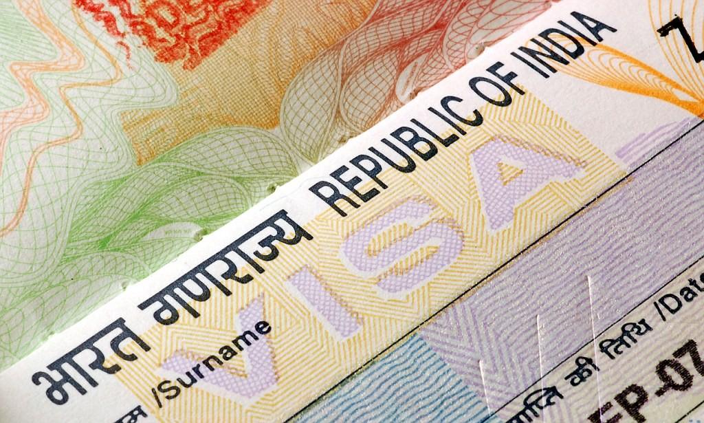 визы в индию для россиян