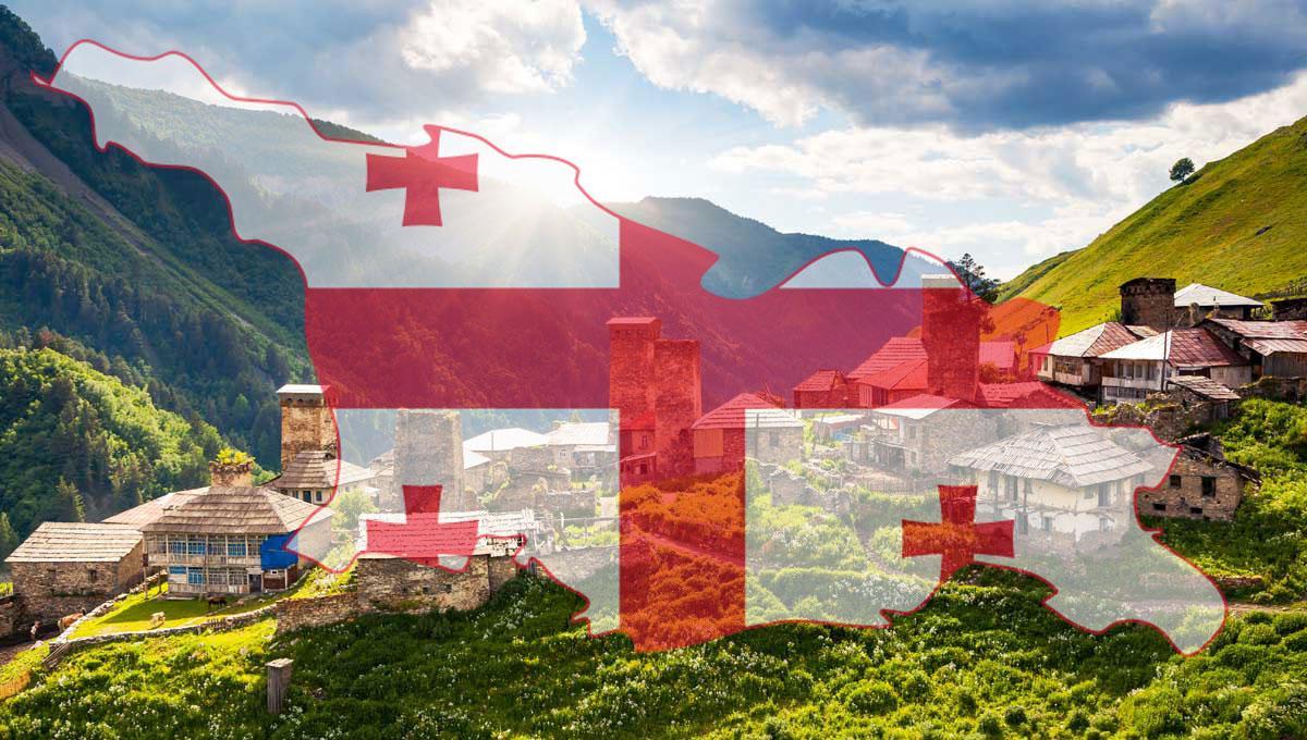 Нужна ли виза в Грузию для россиян?