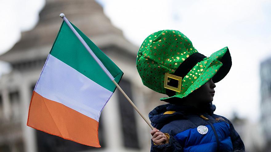 Виза в Ирландию: как оформить самому?
