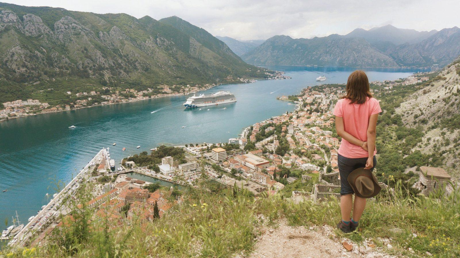 черногория виза
