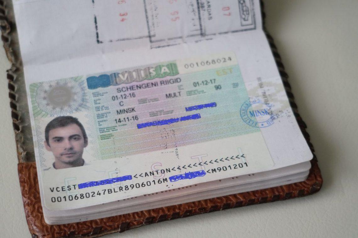 Как продлить шенгенскую визу и нужно ли это?