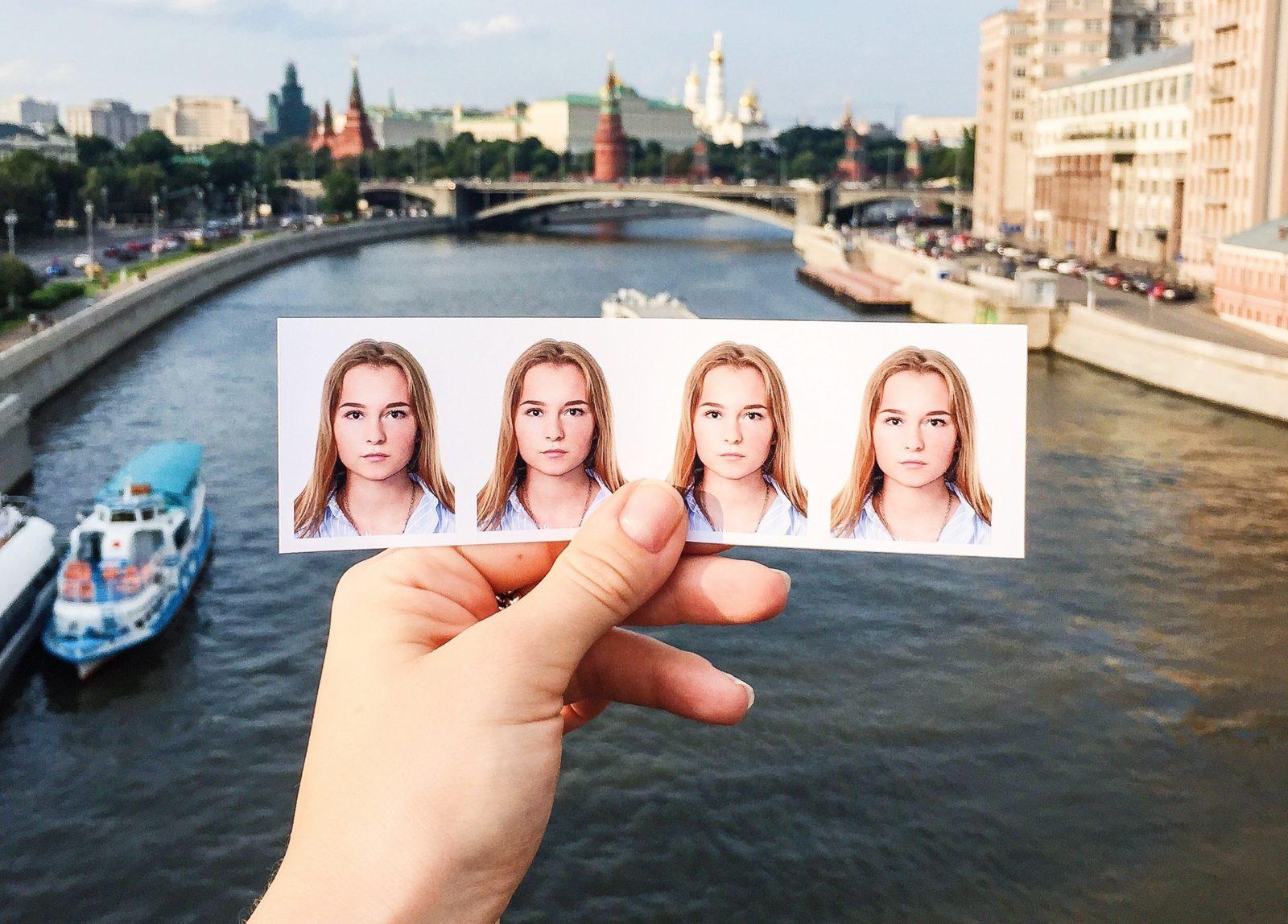 Фото на визу: как сделать правильно?