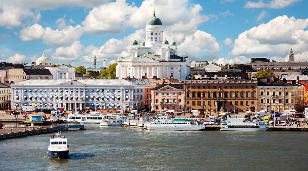 финляндия виза
