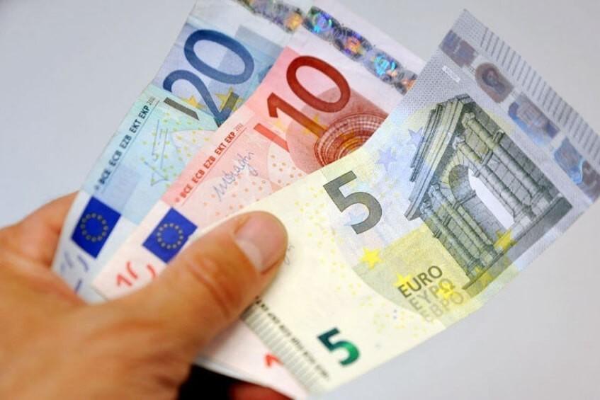 евро виза