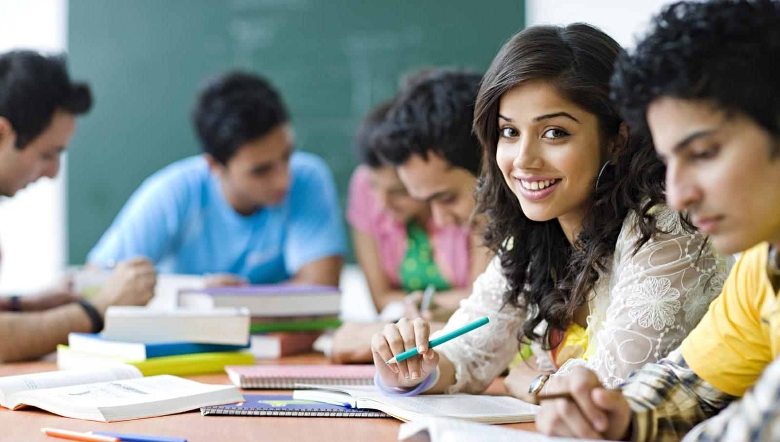 учеба в индии