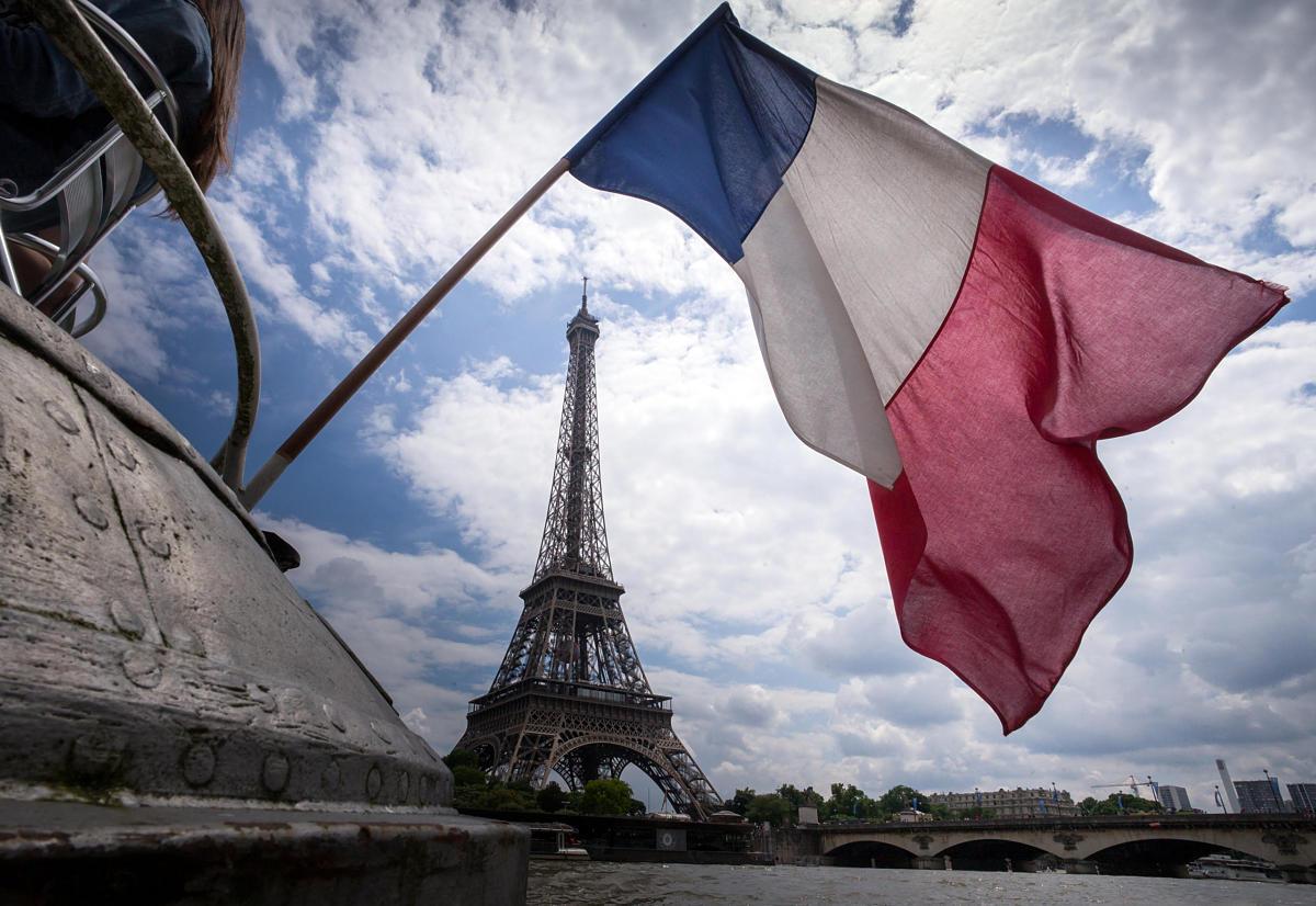Документы на визу во Францию: полный перечень