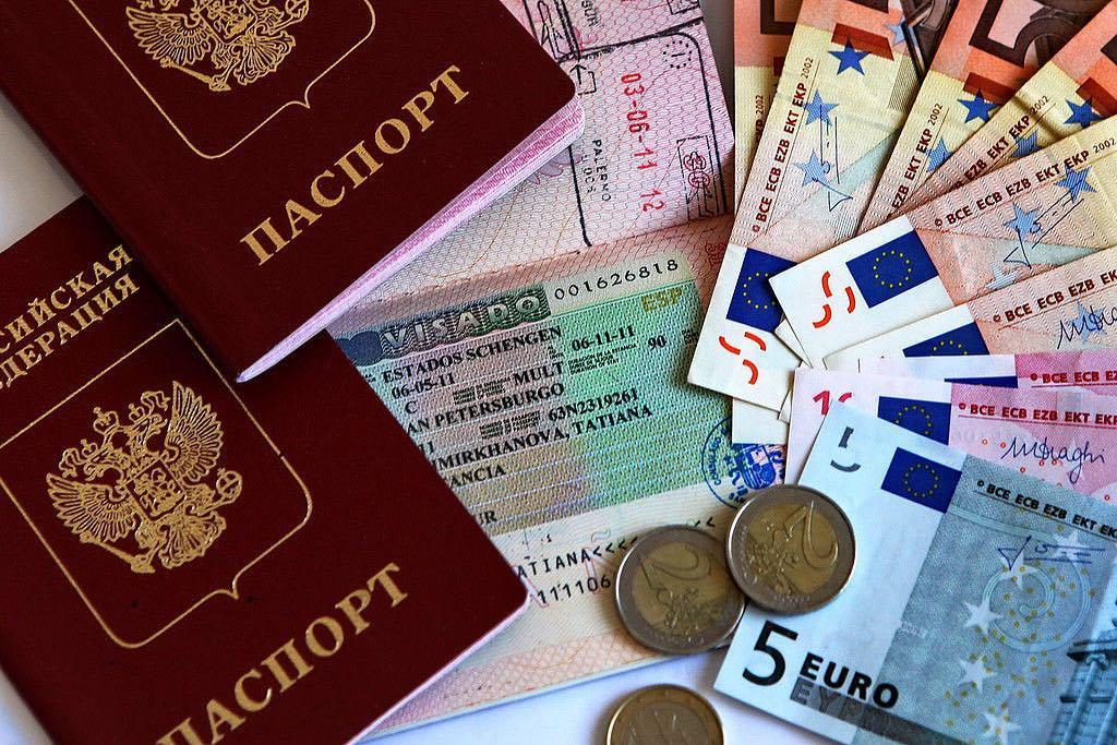 Мультивиза шенген: что это такое? Как получить?