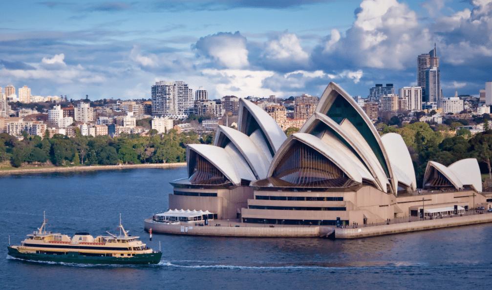 Виза в Австралию: как оформить? Инструкция
