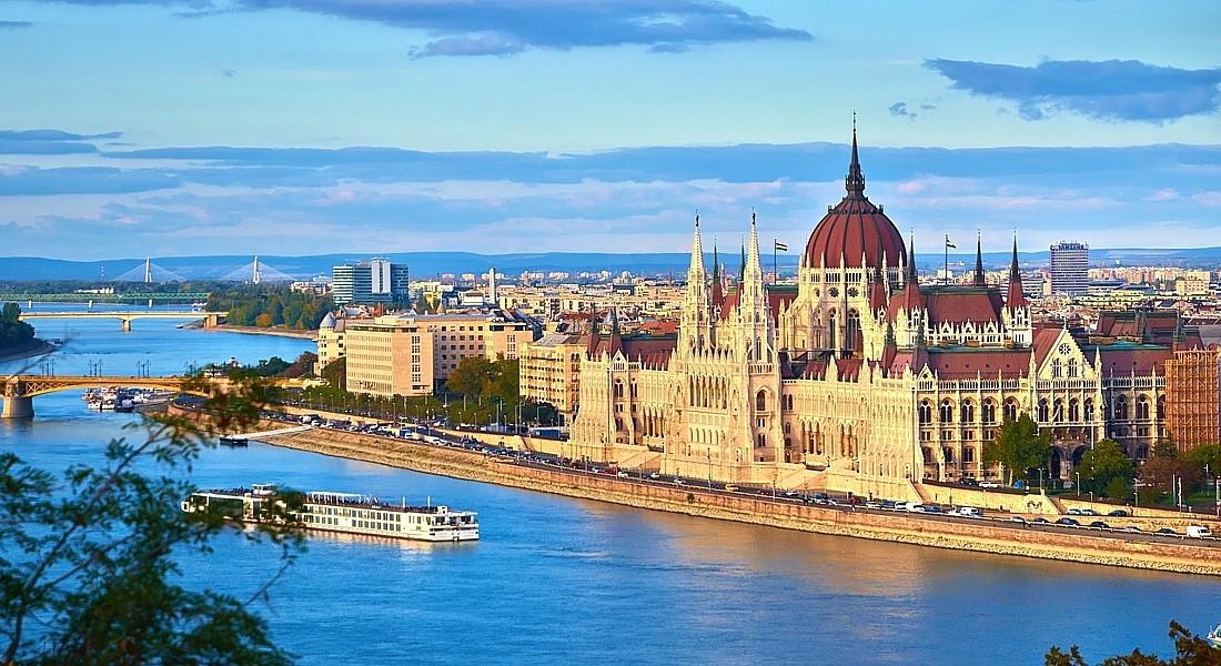 венгрия виза