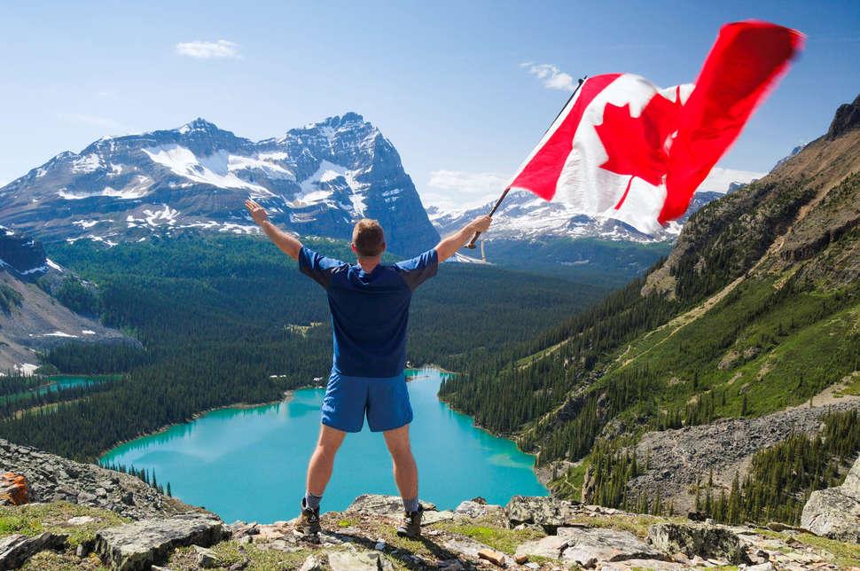 Виза в Канаду: как выбрать и оформить?