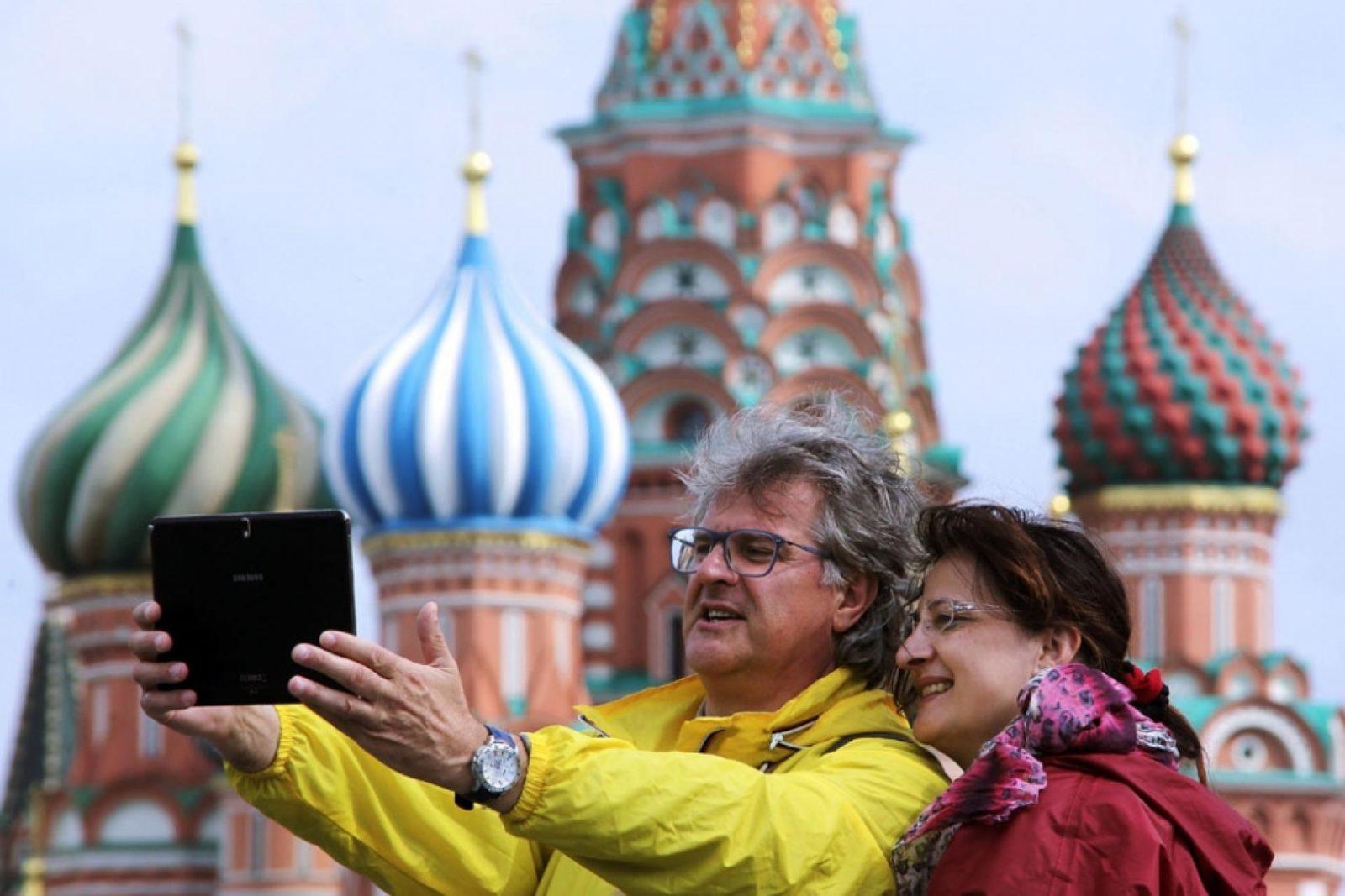 Виза в Россию: кому необходима?