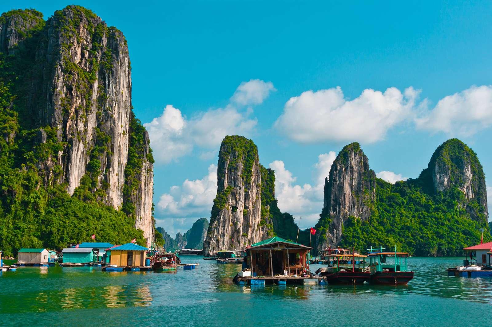 вьетнам отпуск