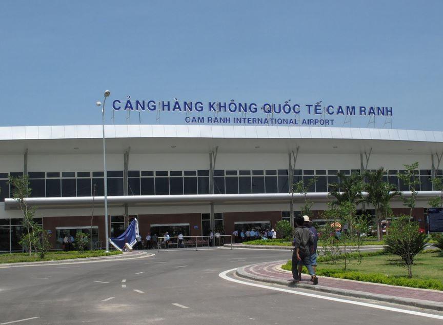 аэропорт вьетнама