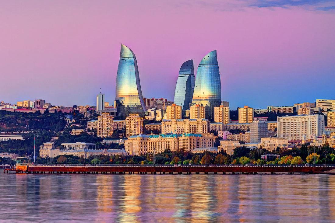 азербайджан без визы