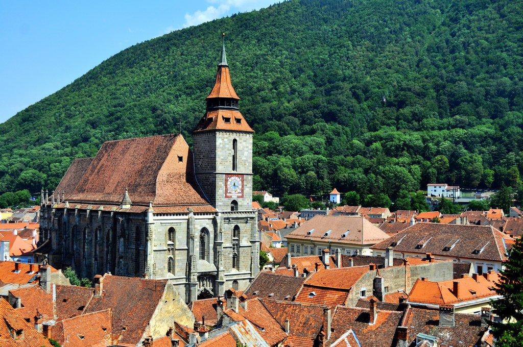 Виза в Румынию: какая виза нужна?