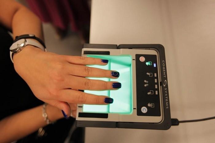 дактилоскопия на визы