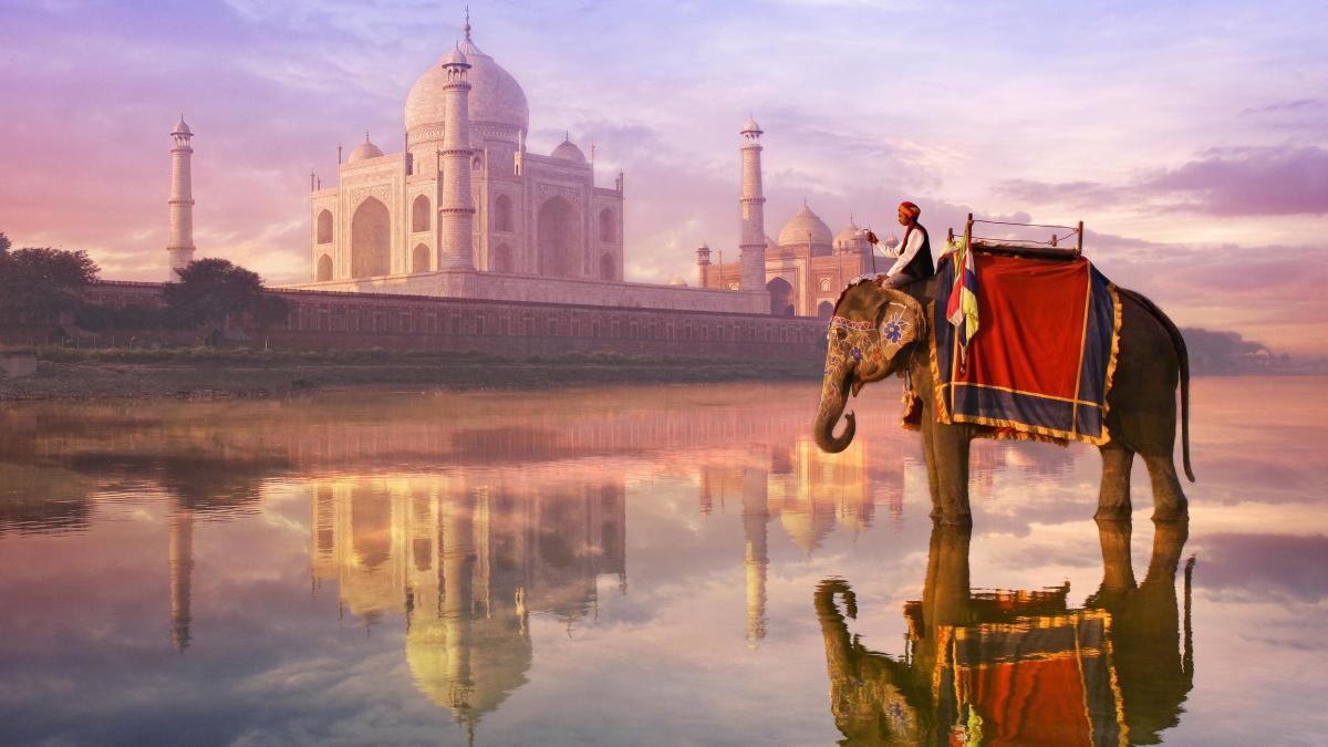 Электронная виза в Индию: что это такое?