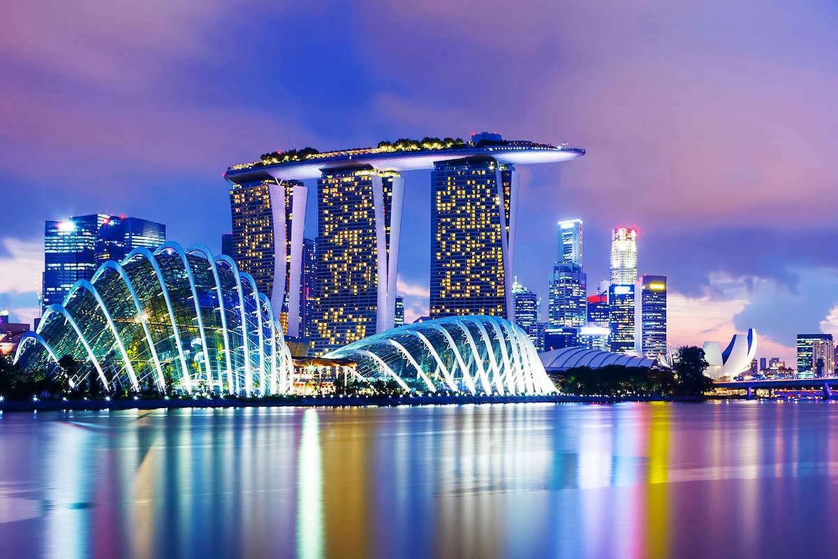 Виза в Сингапур для россиян: как оформить?