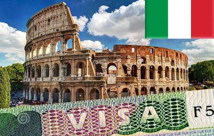 Требования к фото на визу в Италию