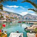 албания поездка