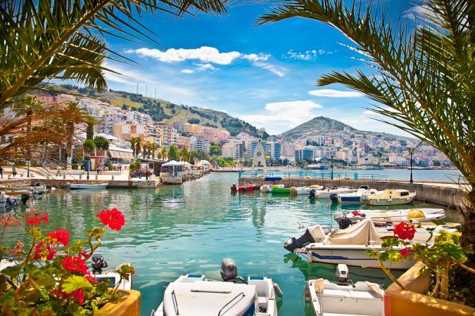 Албания: нужна ли виза при туристической поездке?