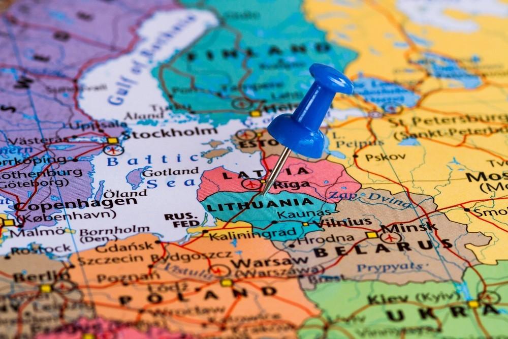 Анкета на визу в Литву: как заполнить самостоятельно?