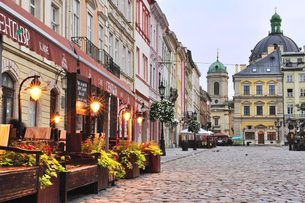 Украина без визы: возможна ли такая поездка?