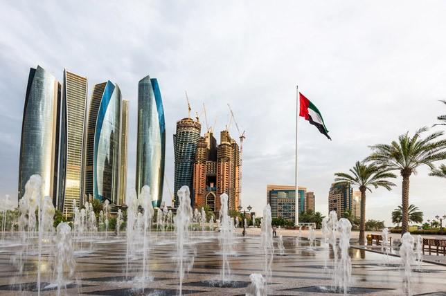 Нужна ли виза в Абу Даби? Подробно