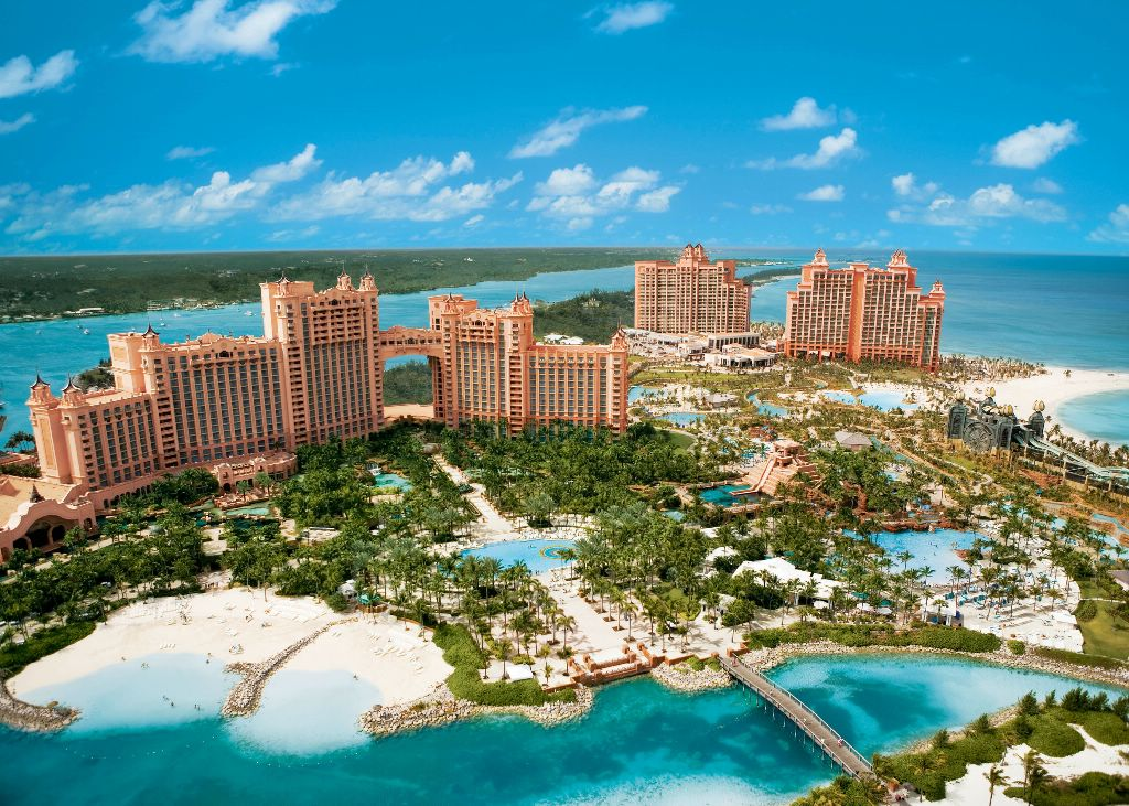 багамы отдых