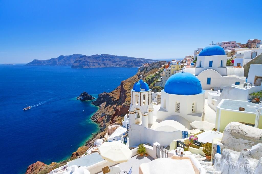 Анкета на визу в Грецию: как заполнить самостоятельно?