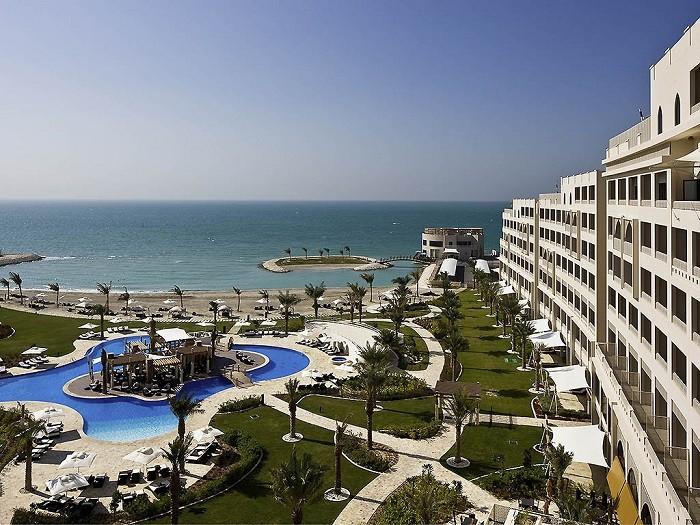 отель в бахрейне