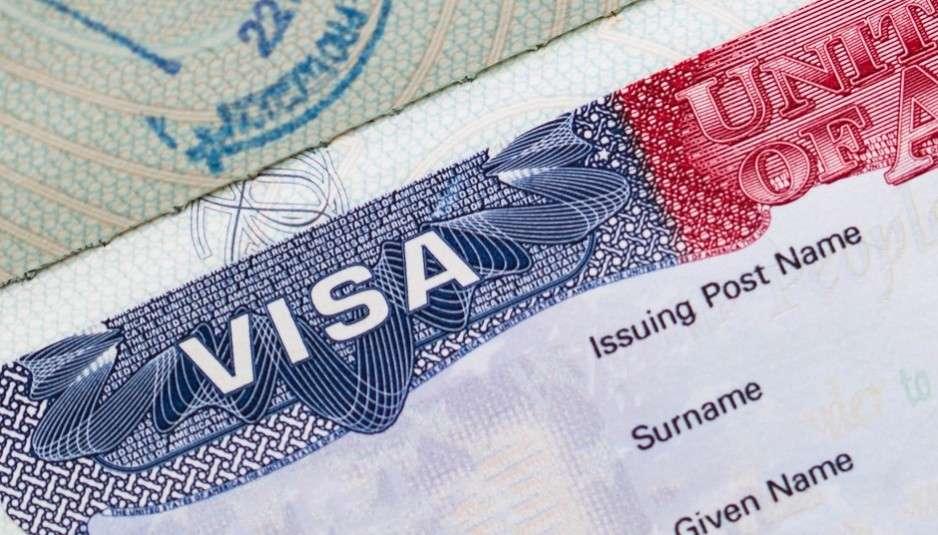 Виза категории C1D для поездки в США: что это такое?
