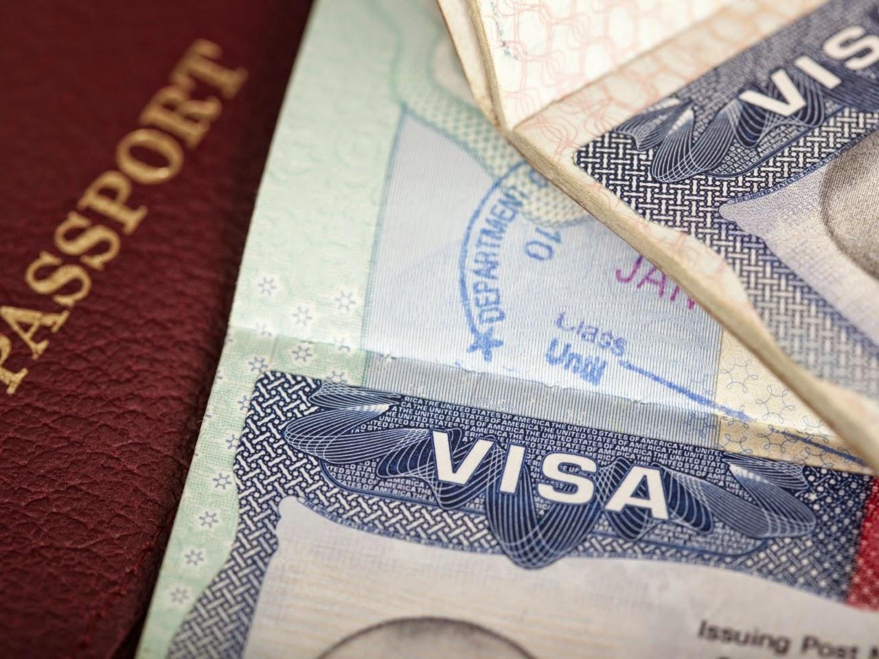 Виза L1 для поездки в США: что это такое и как оформить?