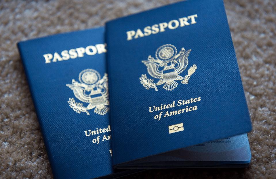 Безвизовый въезд в страны мира для граждан США