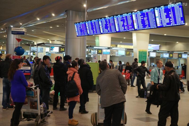 Куда можно поехать в феврале без визы?