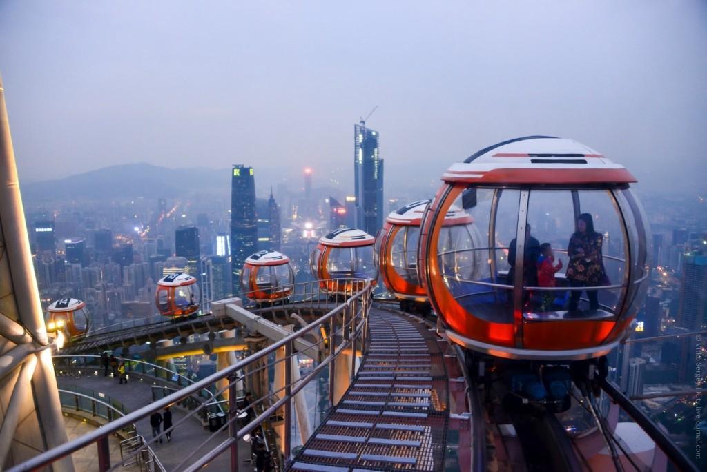 Нужна ли россиянам виза в Гуанчжоу?