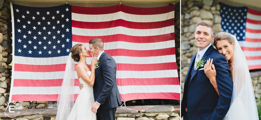 свадьба сша