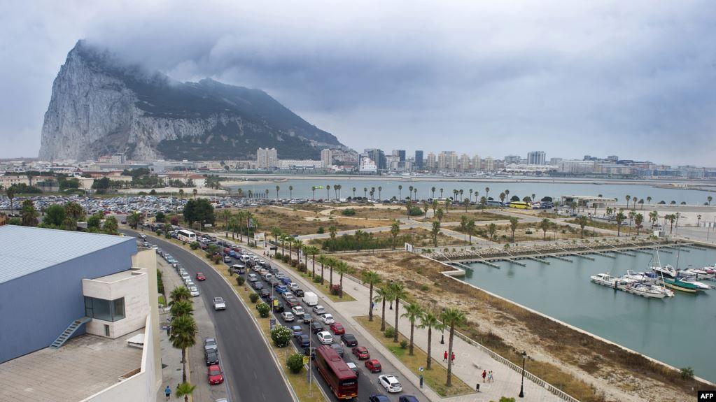 Нужна ли виза на Гибралтар для россиян?