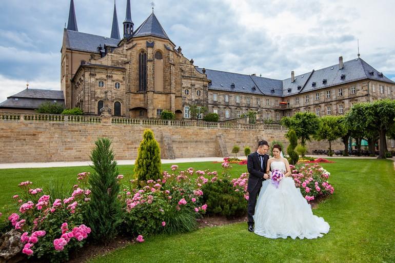 Виза невесты в Германию: как оформить?