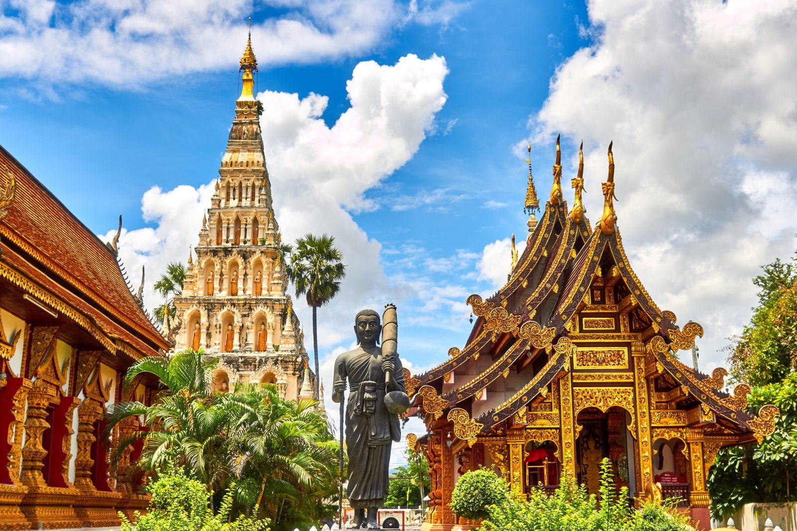 Нужна ли виза при поездке в Таиланд для украинцев?