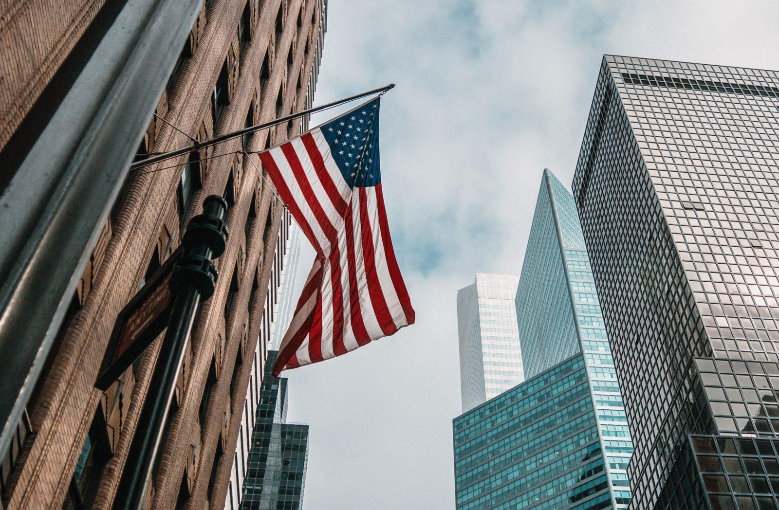Как оформляется виза в США для белорусов?