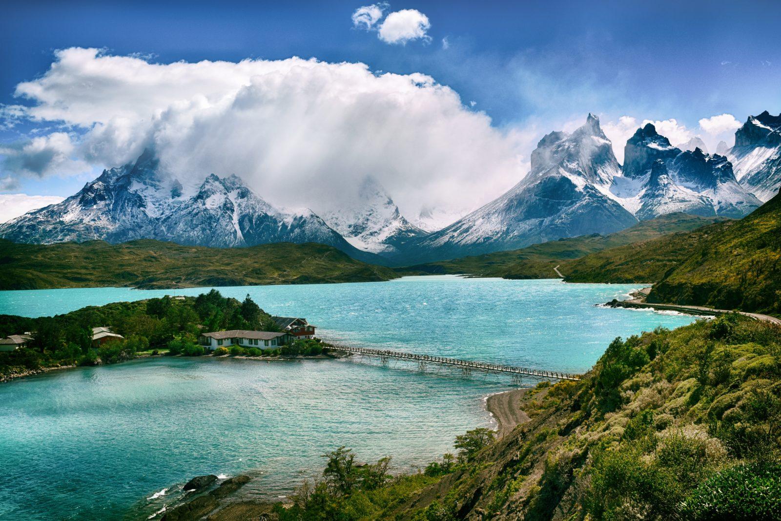 Нужна ли для россиян виза при поездке в Чили?