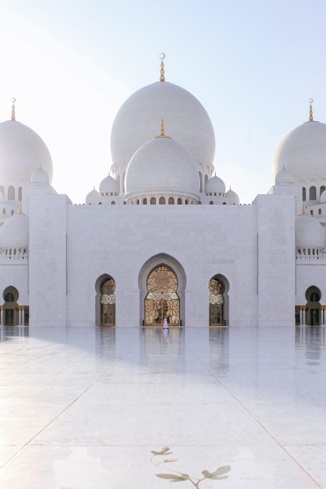 архитектура саудовской аравии