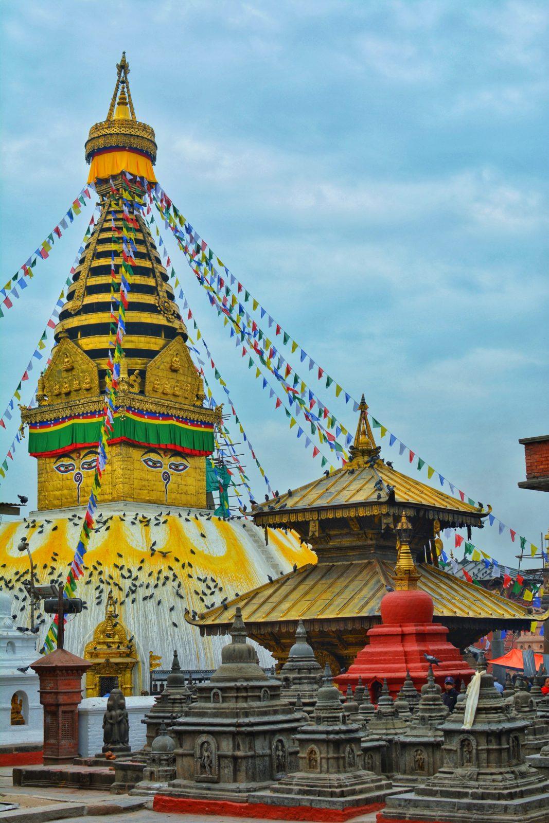 непал путешествие