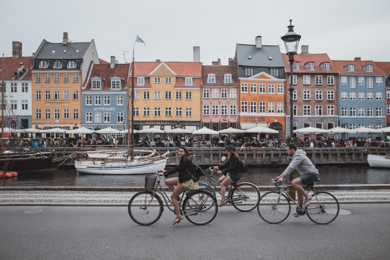 Виза в Данию в 2020 году: особенности оформления