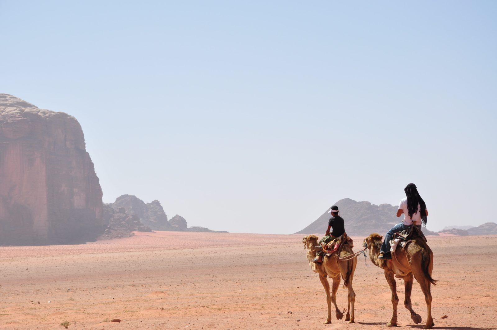 Путешествие в Иорданию: нужна ли виза?